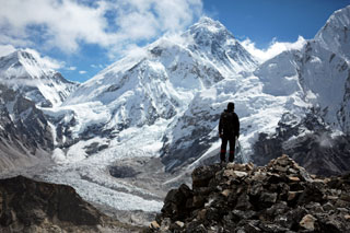 Beautiful Everest Photo 1